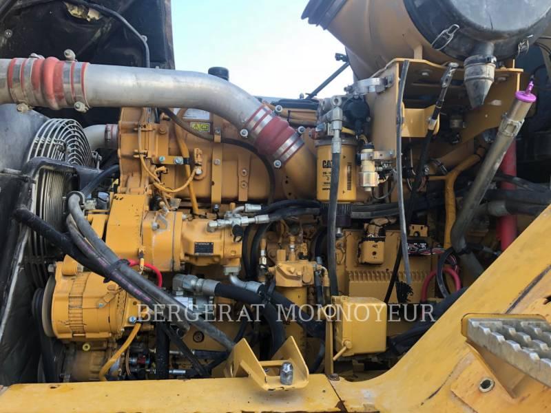 CATERPILLAR CAMIONES ARTICULADOS 740 equipment  photo 17