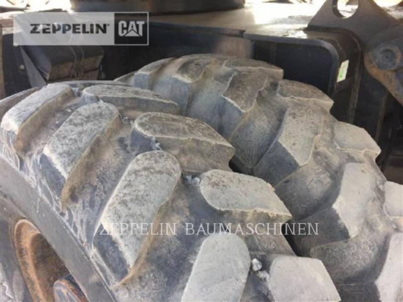 CATERPILLAR KOPARKI KOŁOWE M316D equipment  photo 15