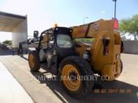 Caterpillar STIVUITOR TELESCOPIC TL642D equipment  photo 3