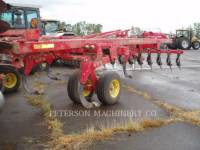 SUNFLOWER DISC AG TRACTORS SF4412-07 equipment  photo 6