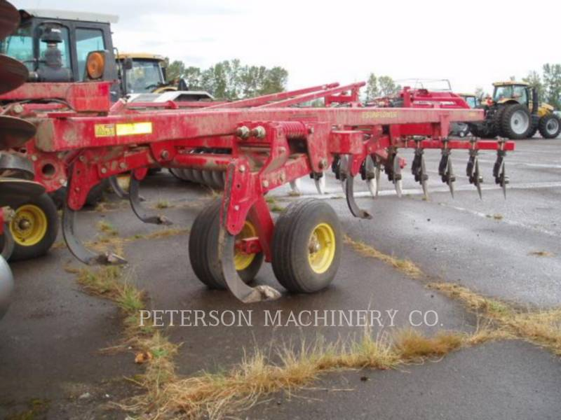 SUNFLOWER DISC CIĄGNIKI ROLNICZE SF4412-07 equipment  photo 6