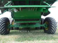 JOHN DEERE COMBINADOS 9760 equipment  photo 6