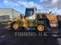 LIEBHERR WHEEL LOADERS/INTEGRATED TOOLCARRIERS L556 equipment  photo 3