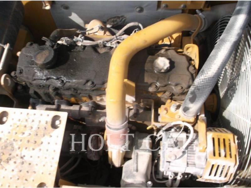 CATERPILLAR EXCAVADORAS DE CADENAS 325DL equipment  photo 14