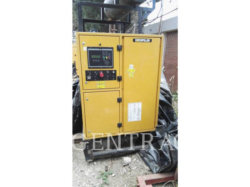 OLYMPIAN CAT PORTABLE GENERATOR SETS C15 equipment  photo 2