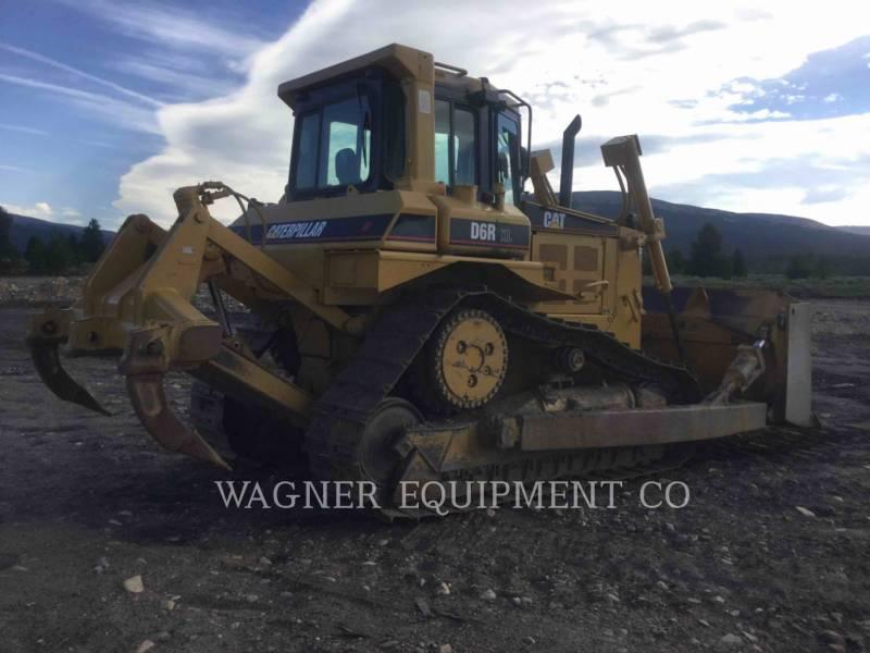 CATERPILLAR KETTENDOZER D6R XL DS equipment  photo 3