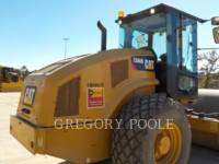 CATERPILLAR COMPACTADORES DE SUELOS CS66B equipment  photo 12