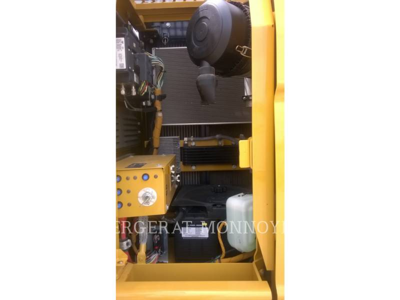 Caterpillar EXCAVATOARE PE ŞENILE 311F RR equipment  photo 9