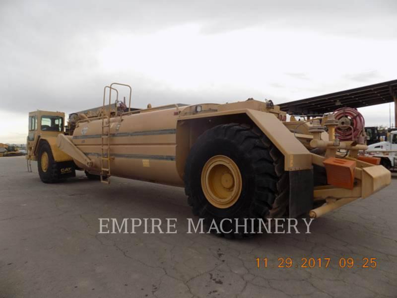 CATERPILLAR WHEEL TRACTOR SCRAPERS 621G equipment  photo 3