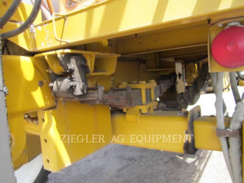 AG-CHEM PULVERIZADOR 854 equipment  photo 14