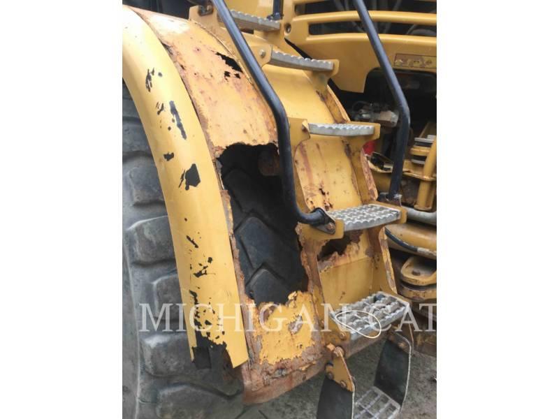 CATERPILLAR CAMIONES ARTICULADOS 740 T equipment  photo 14