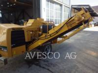 VERMEER NON CURRENT HG200 equipment  photo 3