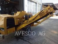 VERMEER AUSLAUFMODELLE HG200 equipment  photo 3
