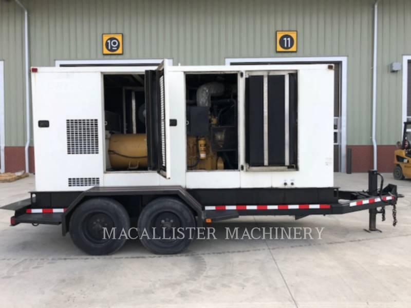 CATERPILLAR PORTABLE GENERATOR SETS XQ300 equipment  photo 1