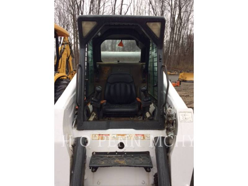 BOBCAT CHARGEURS COMPACTS RIGIDES S250 equipment  photo 3