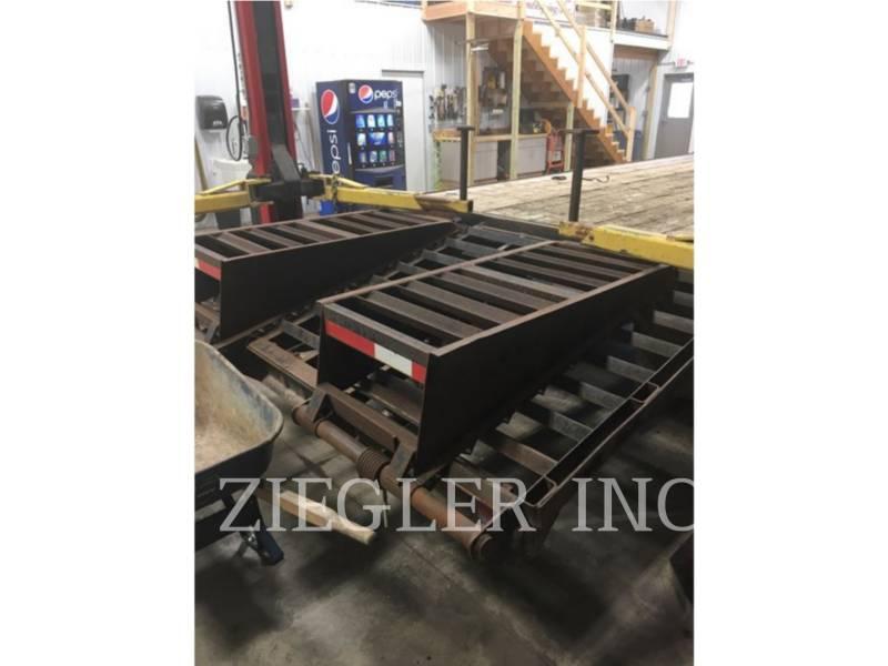 TRAILER OTHER PRZYCZEPY TRAILER equipment  photo 5