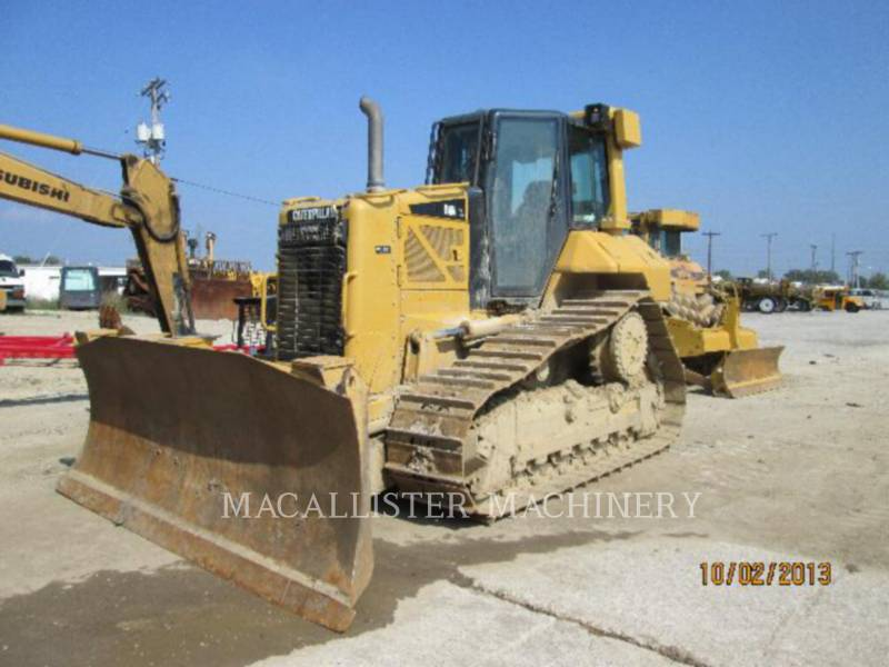 CATERPILLAR ブルドーザ D6N XL equipment  photo 4