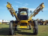 AG-CHEM PULVERIZADOR 1064 equipment  photo 3