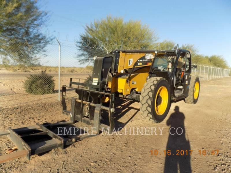 Caterpillar STIVUITOR TELESCOPIC TL642D equipment  photo 4