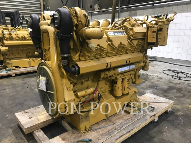 CATERPILLAR INDUSTRIE C27 equipment  photo 5