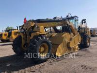 CATERPILLAR STABILISIERER/RECYCLER RM500B equipment  photo 3
