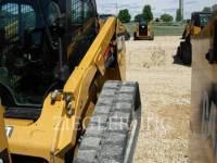 CATERPILLAR CHARGEURS TOUT TERRAIN 279DSR equipment  photo 1