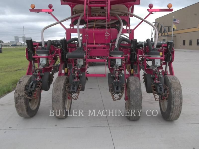 AGCO-WHITE PLANTING EQUIPMENT WP8816 equipment  photo 4