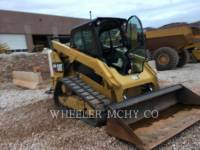 Equipment photo CATERPILLAR 289D C3-H2 MULTI TERRAIN LOADERS 1