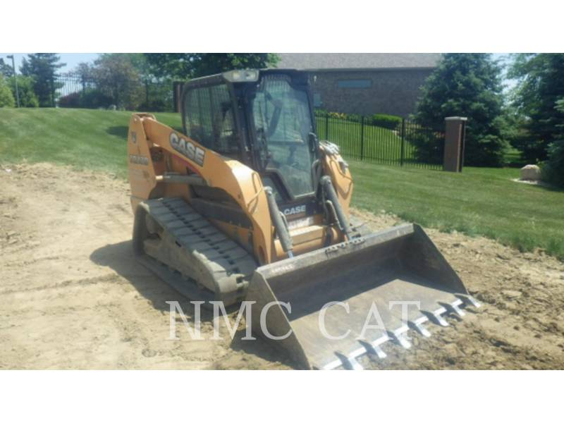 CASE DELTALADER TR320_CA equipment  photo 4