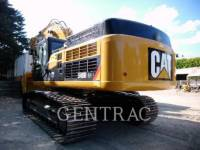 CATERPILLAR EXCAVADORAS DE CADENAS 349DL equipment  photo 8