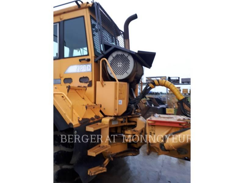 VOLVO CONSTRUCTION EQUIPMENT アーティキュレートトラック A30 equipment  photo 6
