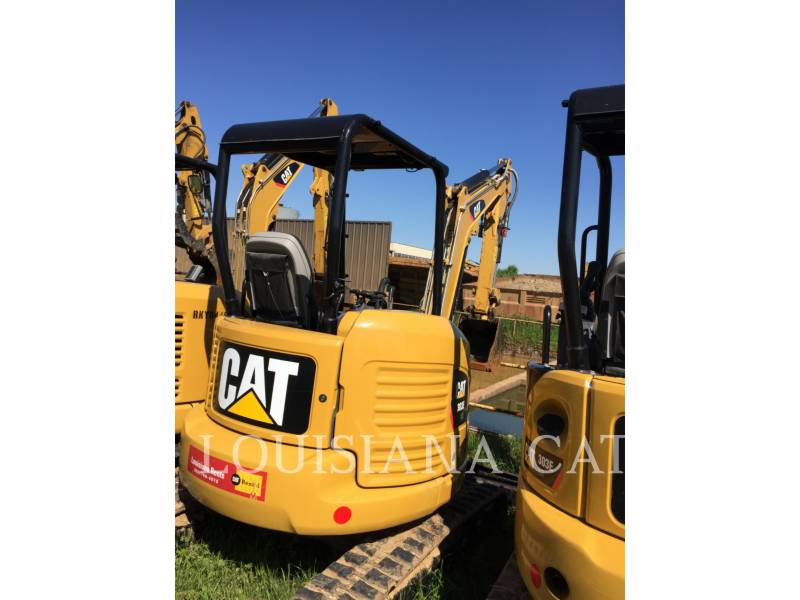 Caterpillar EXCAVATOARE PE ŞENILE 303ECR equipment  photo 2