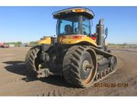 AGCO-CHALLENGER TRATORES AGRÍCOLAS MT845E equipment  photo 3