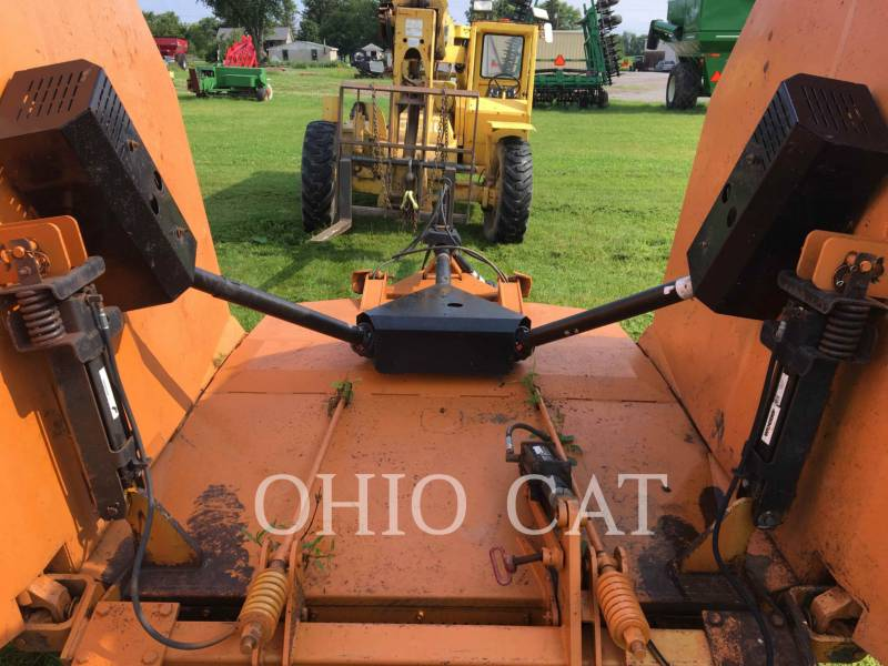 WOODS EQUIPMENT COMPANY PLANTING EQUIPMENT 3240QW equipment  photo 4