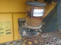 KOMATSU ホイール・ローダ/インテグレーテッド・ツールキャリヤ WA 470-3 H equipment  photo 8