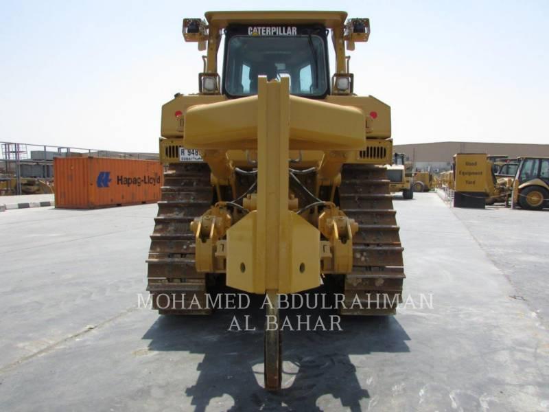 CATERPILLAR TRACK TYPE TRACTORS D8RLRC equipment  photo 4