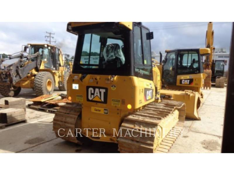 CATERPILLAR KETTENDOZER D5K2LGP AR equipment  photo 3