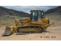 Equipment photo CATERPILLAR 963D RUPSLADERS 1
