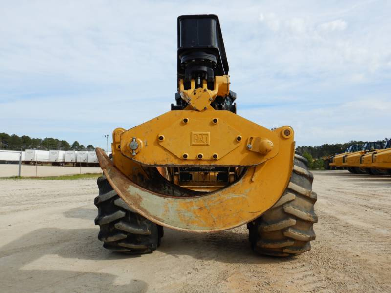 CATERPILLAR FORESTAL - ARRASTRADOR DE TRONCOS 545D equipment  photo 6