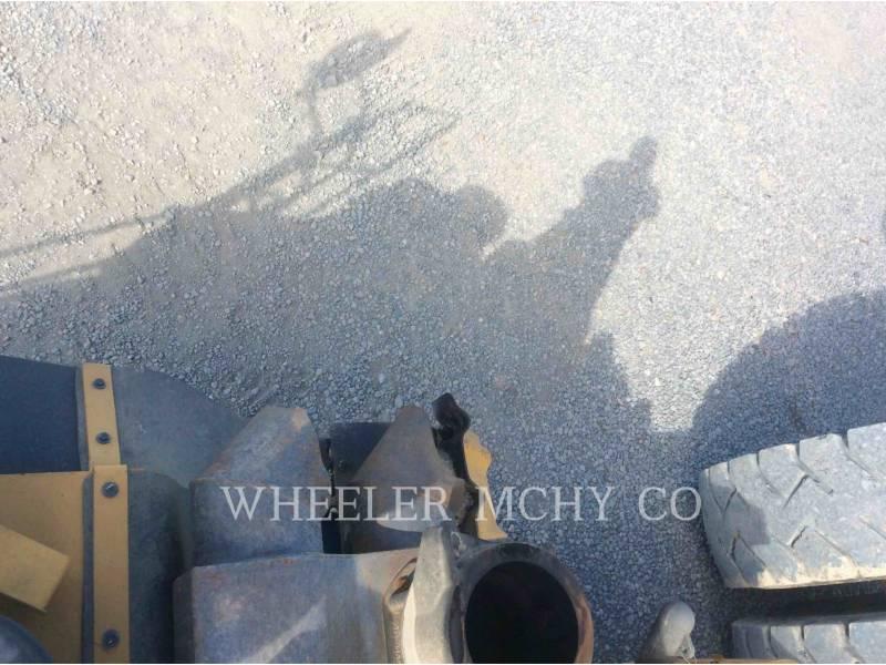CATERPILLAR OFF HIGHWAY TRUCKS 773G equipment  photo 14