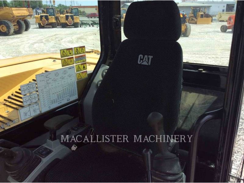 CATERPILLAR PELLES SUR CHAINES 308E2CRSB equipment  photo 15