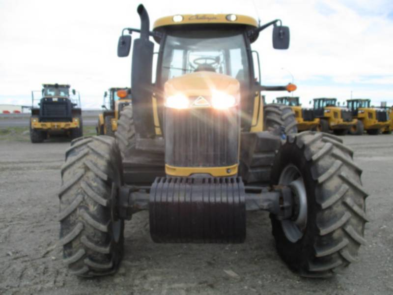 AGCO-CHALLENGER ROLNICTWO - INNE MT585D equipment  photo 8