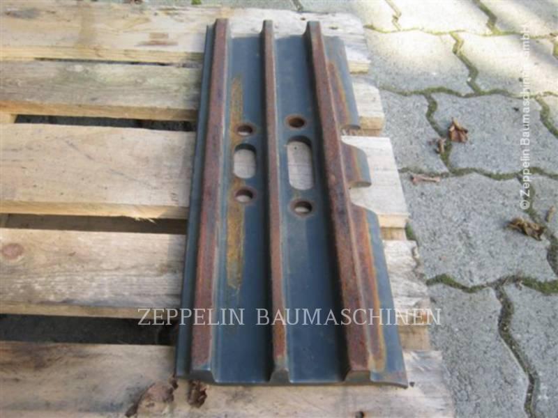 CATERPILLAR MISCELLANEOUS / OTHER EQUIPMENT BODENPLATTEN 600MM equipment  photo 2