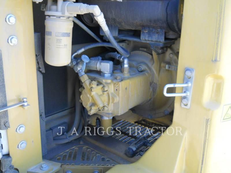 CATERPILLAR ESCAVATORI CINGOLATI 308ECRSB equipment  photo 18
