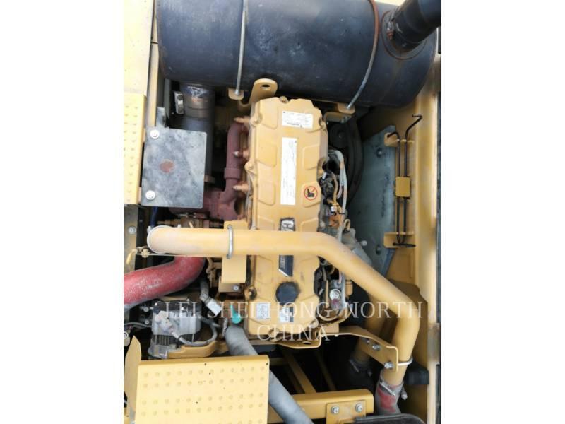 CATERPILLAR TRACK EXCAVATORS 336D2 equipment  photo 15