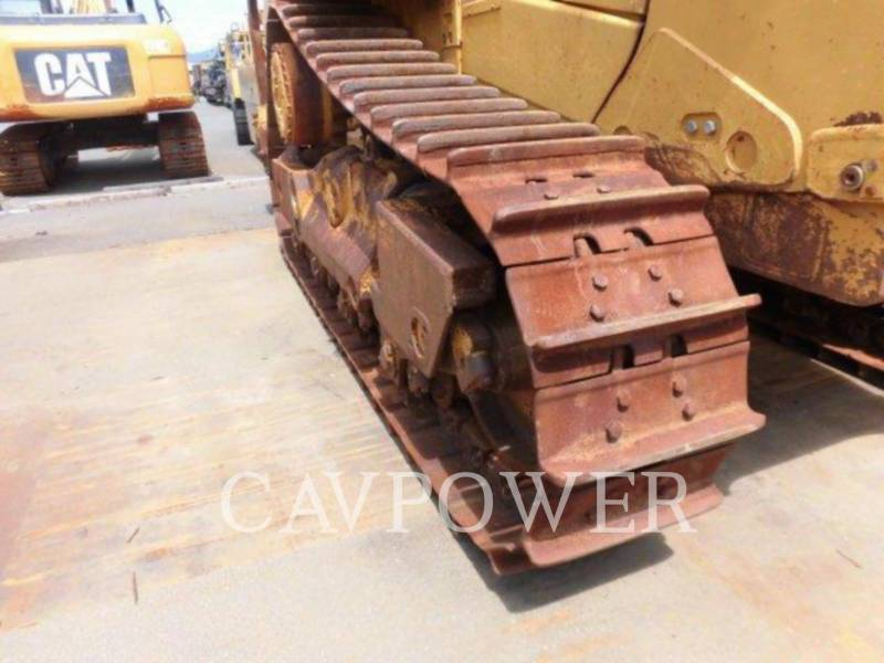 CATERPILLAR TRATTORI CINGOLATI D8T equipment  photo 7