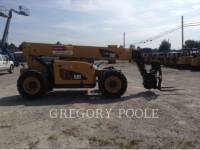 CATERPILLAR TELEHANDLER TL943C equipment  photo 8
