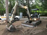 Equipment photo BOBCAT 314G KOPARKI GĄSIENICOWE 1