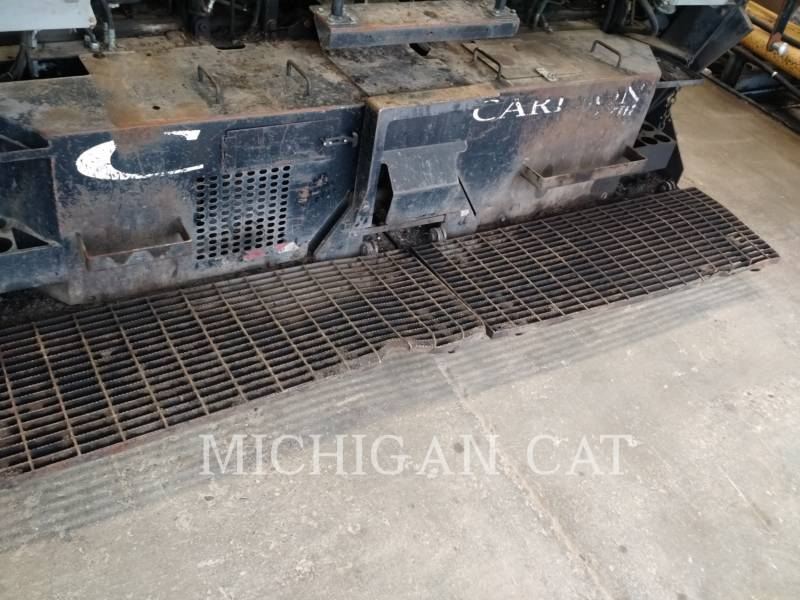 CATERPILLAR ASFALTATRICI AP1055E equipment  photo 12