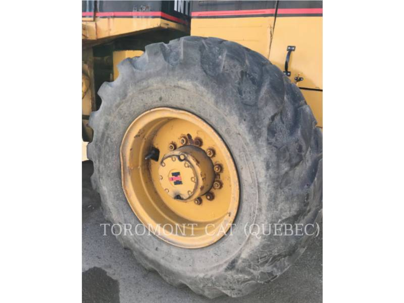 OTHER WHEEL LOADERS/INTEGRATED TOOLCARRIERS H60 equipment  photo 9